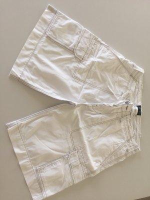 Weiße Shorts ArmaniJeans