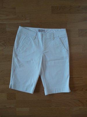 weiße Shorts / kurze Hose von Esprit
