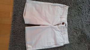 weisse Shorts Pull & Bear Gr. S