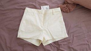 Weiße Shorts vom H&M