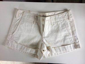 Weiße Shorts von Denim & Supply Ralph Lauren