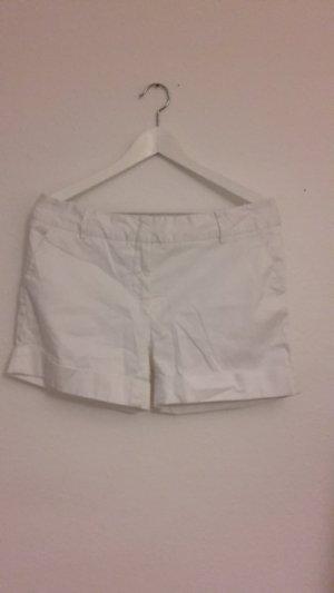Weiße Shorts von Vero Moda