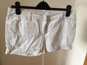 Weiße Shorts von Vero Moda in Gr.40