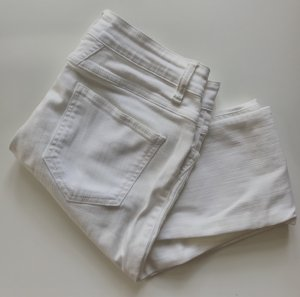 Closed Skinny Jeans white-natural white