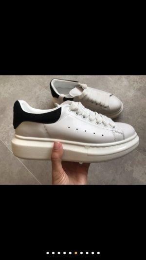 Weiße sneackers