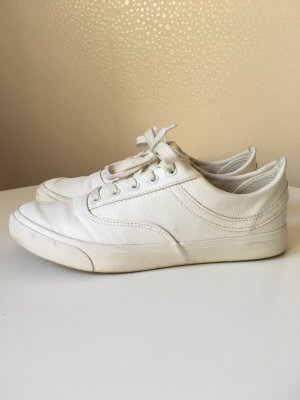 Atmosphere Sneaker stringata bianco