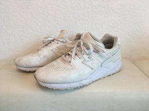 Weiße Sneaker MRL 999 REVlite