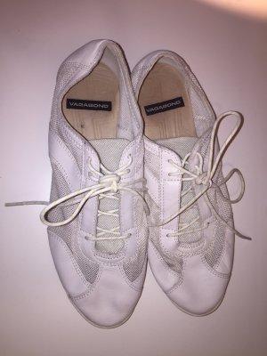 Weiße Sneaker Schuhe