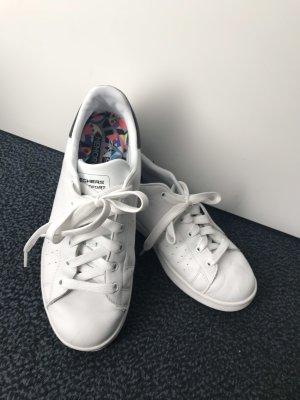 Weiße Sneaker sketchers Gr. 39