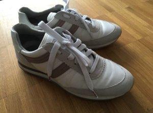 Weiße Sneaker von Hugo Boss