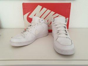 weiße Sneaker von Nike
