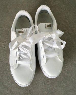 Weiße Sneaker von PUMA - Neu