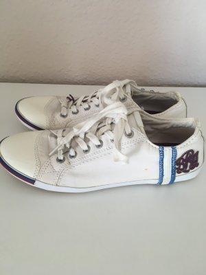 Weiße Sneaker von Replay