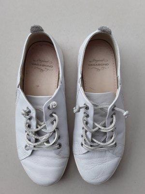 Weiße Sneaker von Vagabond