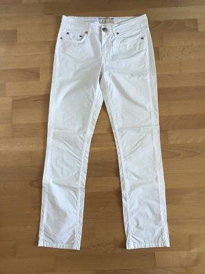 Weiße Sommerhose von Closed