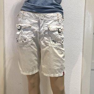 Weiße Sommerhose von EDC