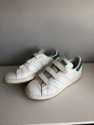 Adidas Velcro Sneakers white-green