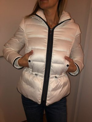 C&A Quilted Jacket white