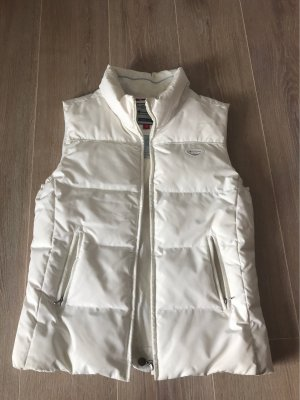 Champion Quilted Jacket white