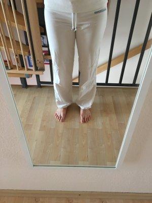 Weiße Tanzhose