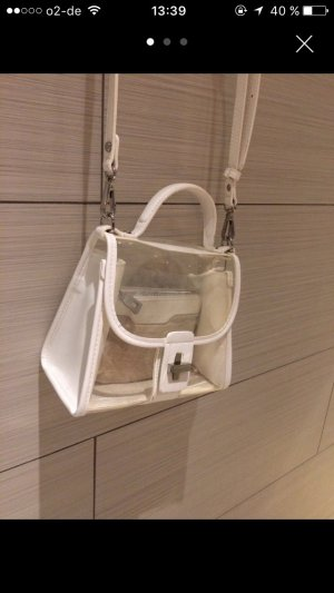 Zara handtaschen g nstig kaufen second hand for Weisse tische