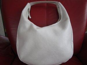 Weiße Tasche von Marco Polo