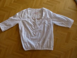 Weiße Tunika Bluse von Arqueonautas Größe 38/40 wie neu