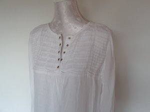 Weisse Tunika/ Bluse  von Vero Moda