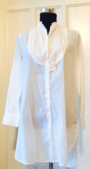 Zara Chemise blanc