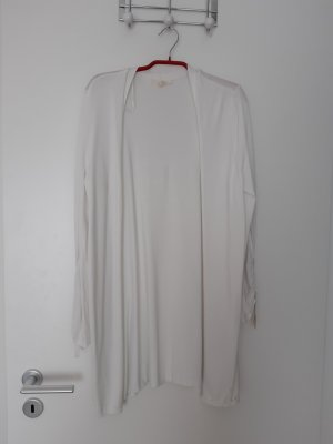 Esprit Knitted Vest white