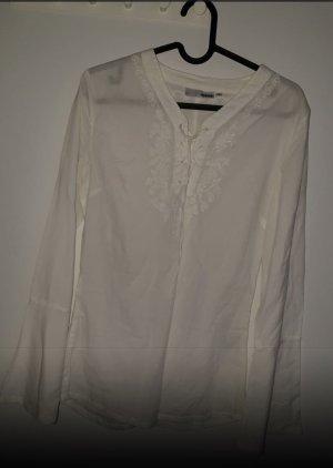 Hennes Camicia a maniche lunghe bianco