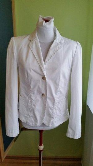 Weißer Blazer für Esprit