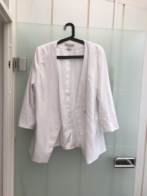 H&M Blazer bianco