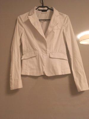 weißer Blazer von United Colors Benetton