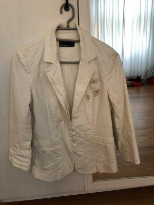Weißer Blazer von Vero Moda