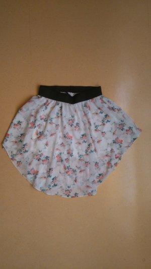 Amisu Miniskirt multicolored