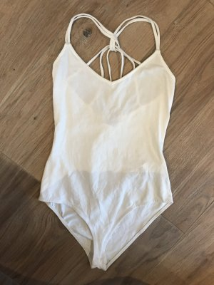 Tally Weijl Shirt Body white