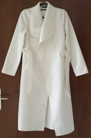 Boohoo Duffel Coat multicolored polyester