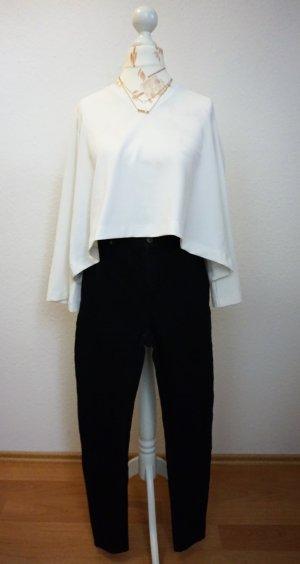 Zara Suéter blanco