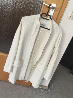 Weißer Mantel von Editied XS