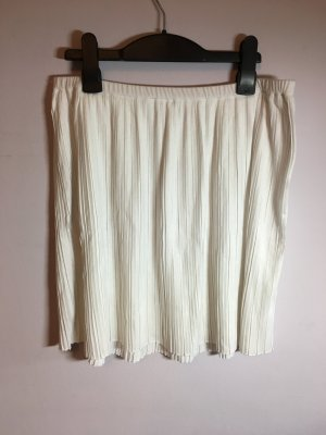 edc by Esprit Pleated Skirt white