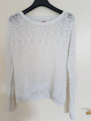 Weisser Pullover von ONLY ♡♡♡