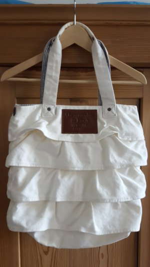 weisser Shopper