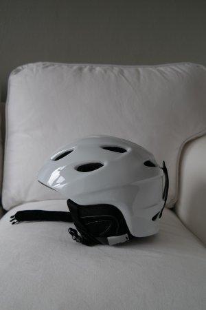 Weißer Skihelm G9 von Giro