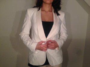 Zara Blazer blanc