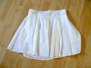 weißer Sommerrock von O´Neill, 36 *NEU*