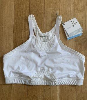 Craft Sports Shirt white
