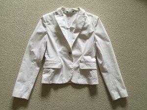 Weißer Stefanen Blazer - nur 2x getragen