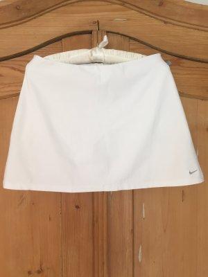Weißer Tennisrock von Nike