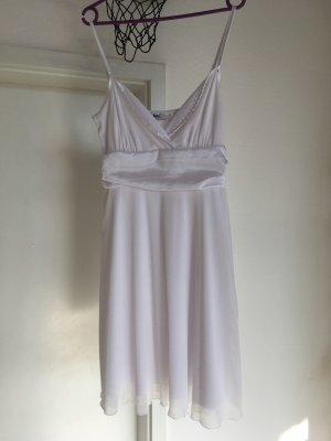 b.p.c. Bonprix Collection Evening Dress white